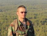 Panchenko, Tutkija, Senior researcher Danila